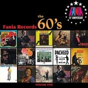 Fania Records - The 60's, Vol. Five Songs