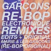 Re Bop Electronique (Reboped By Social Disco Club 2014) Song