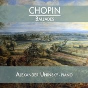 Chopin: Ballades Songs