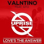 Love's The Answer (Feat. Gto) [Bograde Deep Mix] Song