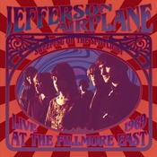 Sweeping Up The Spotlight - Jefferson Airplane Live At The Fillmore East 1969 Songs