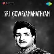 Sri Gowryamahathyam Songs