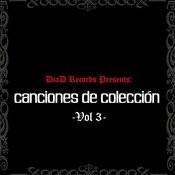 Canciones De Colección Vol. III Songs