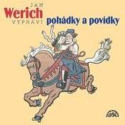 Werich, Kubín: Jan Werich Vypráví Pohádky A Povídky Songs