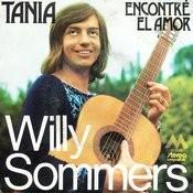 Tania / Encontré El Amor - Single Songs