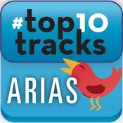 #top10tracks - Arias Songs