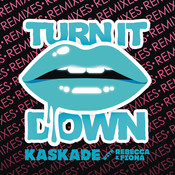 Turn It Down (Deniz Koyu Remix) Song