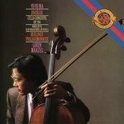 Dvorák: Cello Concerto in B Minor, Silent Woods & Rondo in G Minor (Remastered) Songs
