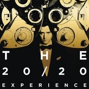 The 20/20 Experience - 2 of 2 (Deluxe) Songs