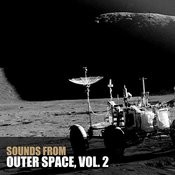 Sounds From Outer Space, Vol. 2 Songs