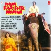 Hum Farishte Nahin Songs