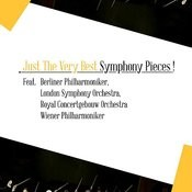 Just The Very Best Symphony Pieces ! Songs