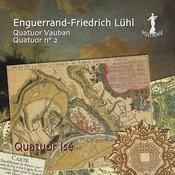 Quatuor Vauban No. 1 En Ré Mineur, Lwv 80: II. Adagio - Malinconico Song