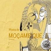 Música De Moçambique - O Essencial Songs