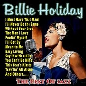 Billie Holiday - The Best Of Jazz Songs