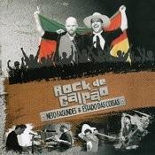 Rock De Galpão Songs