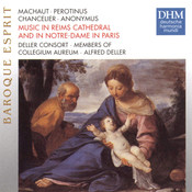 Machault: Messe Nostre Dame Songs