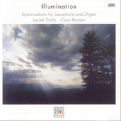 Illumination: Improvisation Organ + Saxophone Songs