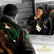 10 Summers Songs