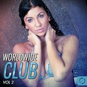 Worldwide Club, Vol. 2 Songs