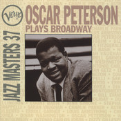 Plays Broadway / Jazz Masters 37 Songs