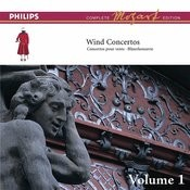 Mozart: The Wind Concertos (Complete Mozart Edition) Songs