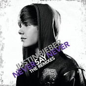 Never Say Never - The Remixes Songs