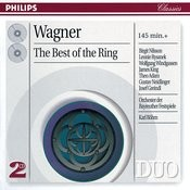 Wagner: The Best of the Ring Songs