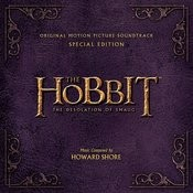 The Hobbit - The Desolation Of Smaug (Original Motion Picture Soundtrack / Special Edition) Songs