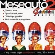 Meseautó 2 Songs