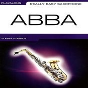 Really Easy Saxophone: Abba Songs