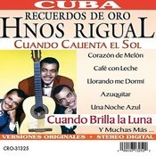 Recuerdos De Oro Songs