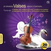 20 Grandes Valses (Magia Y Fantasia) Songs