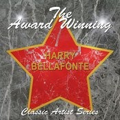 The Award Winning Harry Belafonte Songs