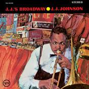 J.J.'s Broadway Songs
