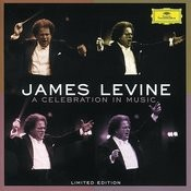 James Levine - A Celebration In Music (4 Cds) Songs