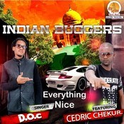 India Buggers FT Cedric Chekur Songs