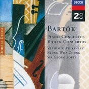 Piano Concerto No.3, Bb 127, Sz. 119: 2. Adagio Religioso Song