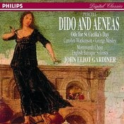 Purcell: Dido & Aeneas; Ode For St. Cecilia's Day Songs