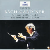 Bach, J.S.: Great Choruses Songs