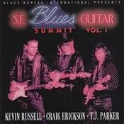 S.F. Blues Guitar Summit Vol. I Songs