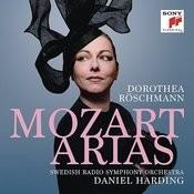 Mozart Arias Songs