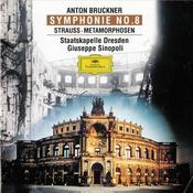 Bruckner: Symphony No. 8 In C Minor / Strauss, R.: Metamorphoses Songs