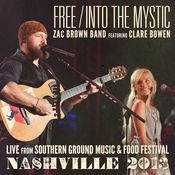 Free / Into The Mystic (feat. Clare Bowen) Songs