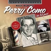 Magic Moments With Perry Como Songs