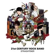 21st CENTURY ROCK BAND Songs