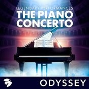 Legendary Performances: The Piano Concerto Songs