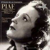 1936-1945 vol 2 Songs