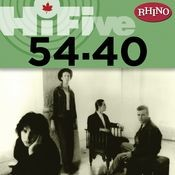 Rhino Hi-Five: 54.40 Songs
