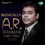 Musically A. R. Rahman - Telugu Songs